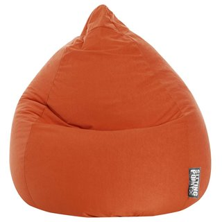 BeanBag EASY XL orange
