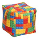 Cube BRICKS bunt